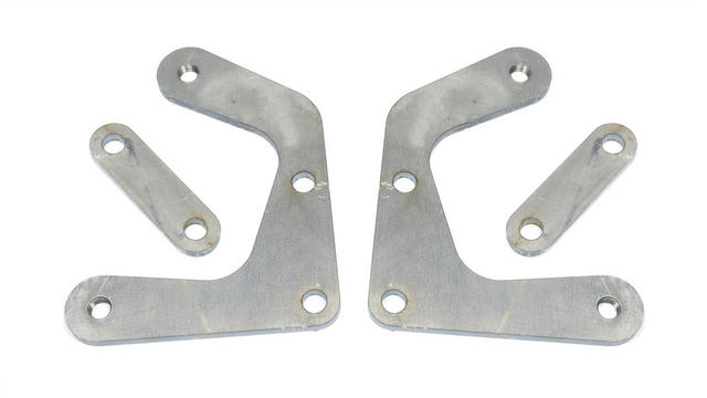 Brake Bracket Kit Pacer Metric GM Caliper