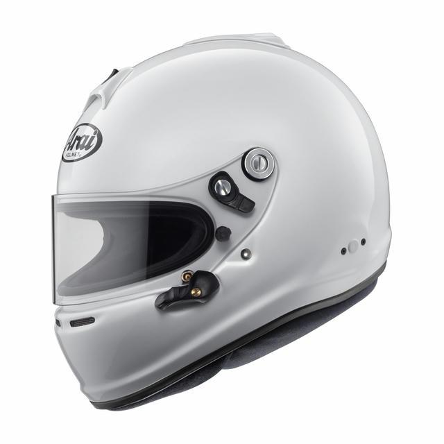 GP-6S M6 SAH-2015 White X-Small