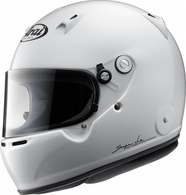 GP-5W M6 SAH-2015 White Small