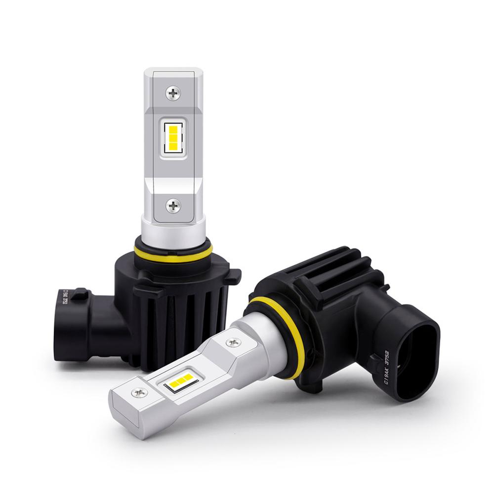 Concept Series H10 LED B ulb Kit Pair