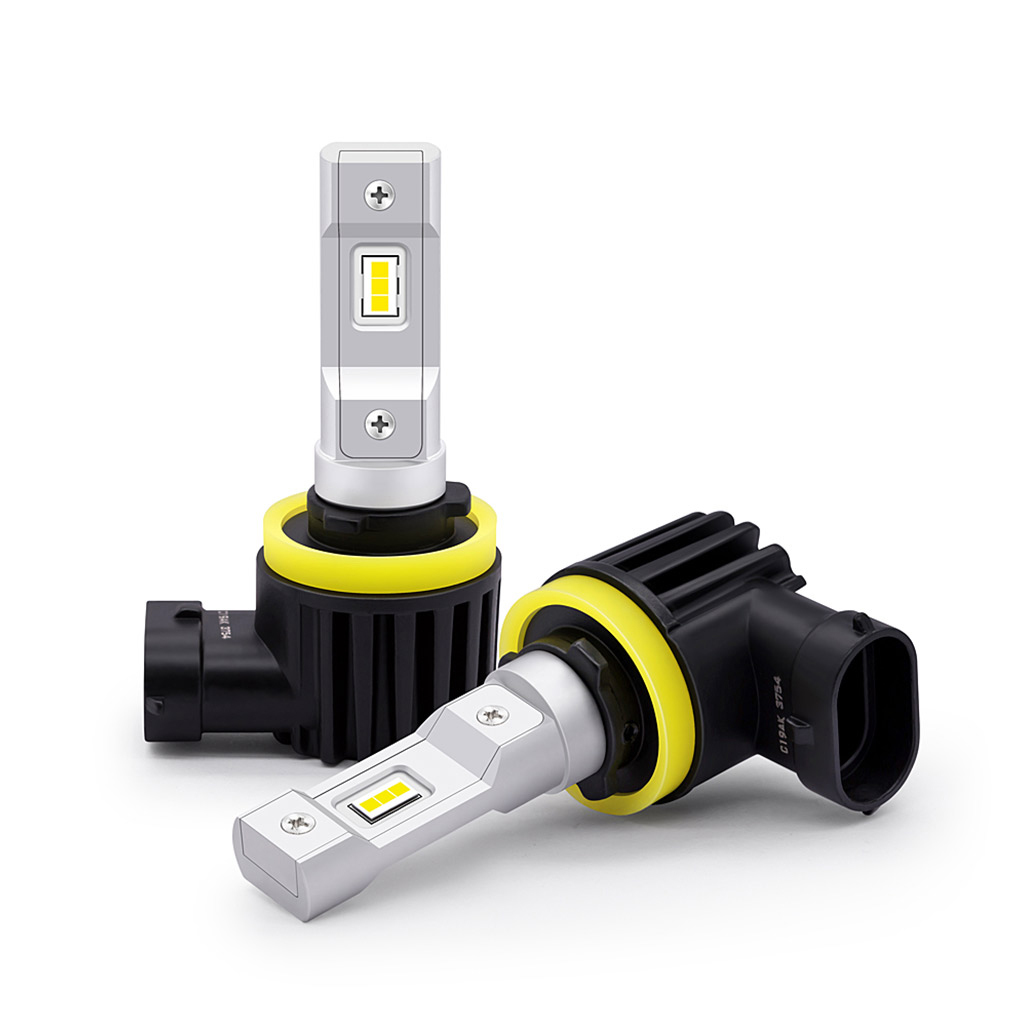 Concept Series H11/H8/H9 LED Bulb Kit Pair
