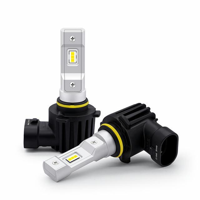 Concept Series 9006 LED Bulb Kit Pair