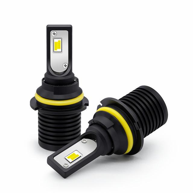 Concept Series 9007 LED Bulb Kit Pair