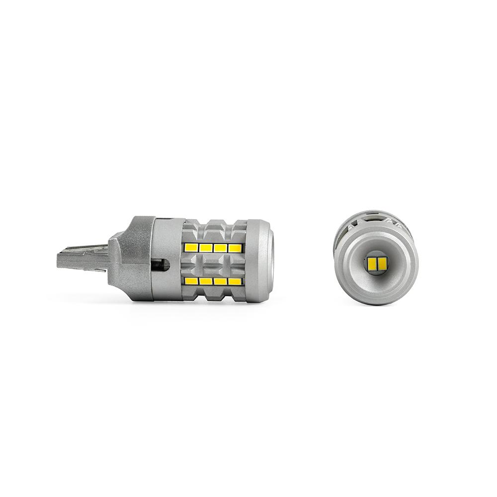 Smart Series 7440/7443 L ED Bulbs White Pair