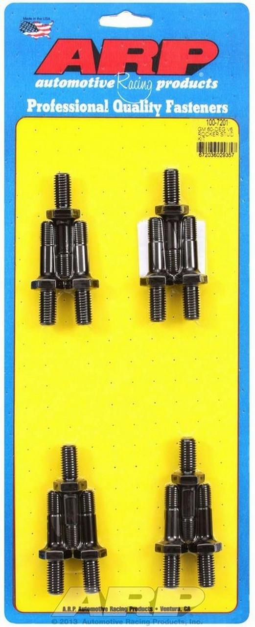 GM Rocker Arm Stud Kit (12)