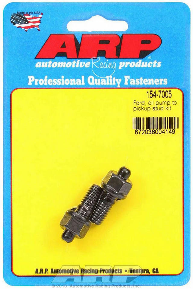Ford Oil Pump Stud Kit