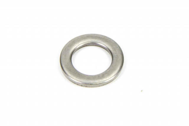 S/S Flat Washer - 3/8 ID x 5/8 OD (1)