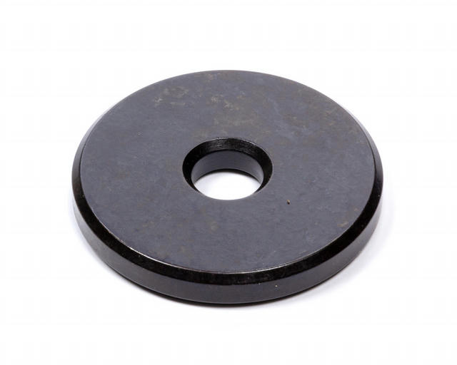 Black Washer - 7/16 ID x 2.000 OD w/Chamfer (1pk)