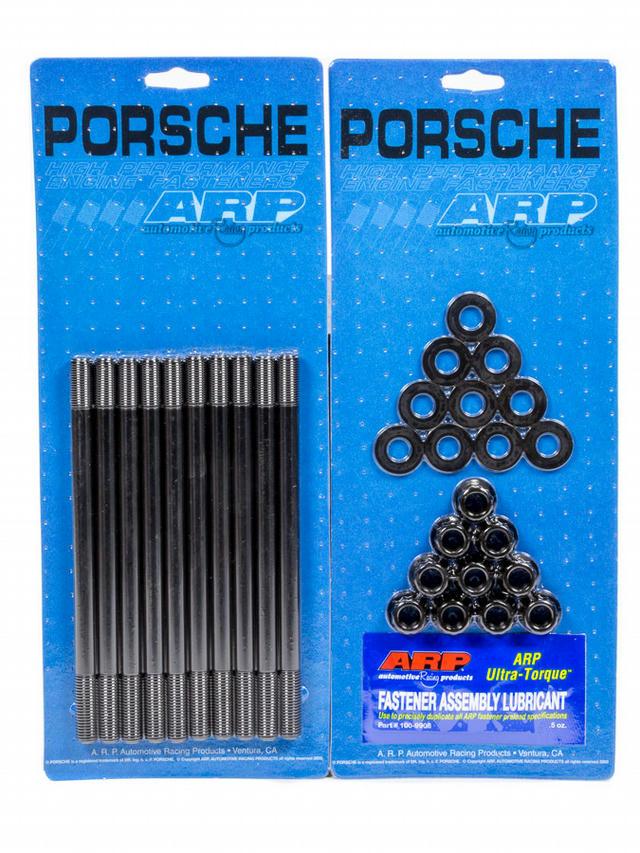 Head Stud Kit - Porsche 2.5L/3.0L SOHC/DOHC