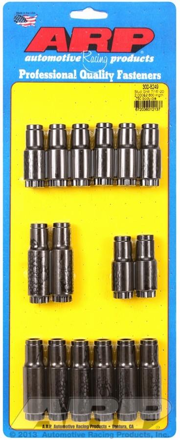 Stud Girdle Nut Kit - 7/16 (16)