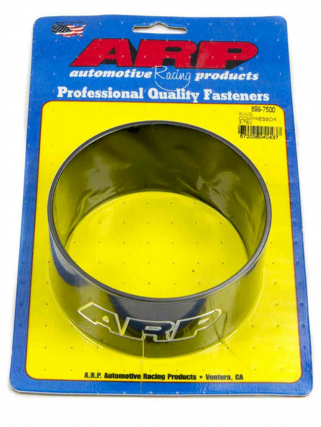 3.750 Tapered Ring Compressor