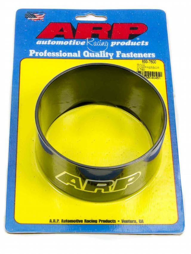 3.760 Tapered Ring Compressor