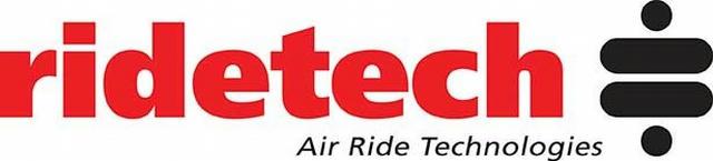 Ridetech Non-Air 2013 Su spension Systems Catalog