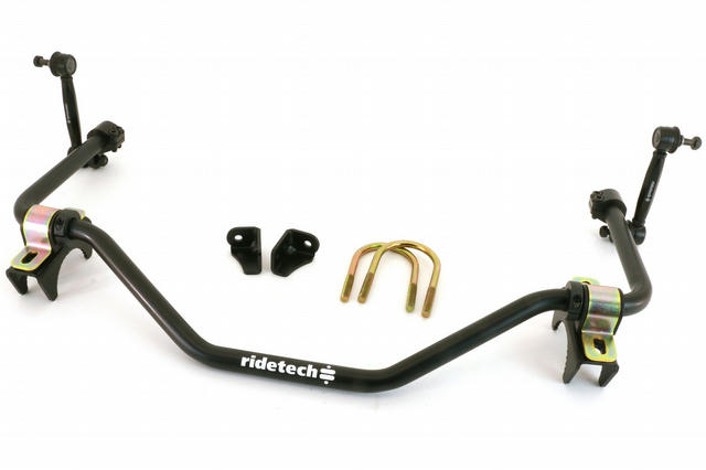 Adjustable Rate Rear MuscleBar 1968-1972 GM