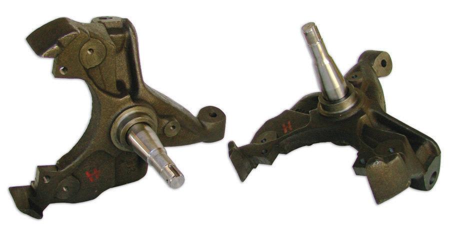 2in Drop Spindles 88-98 GM P/U C1500