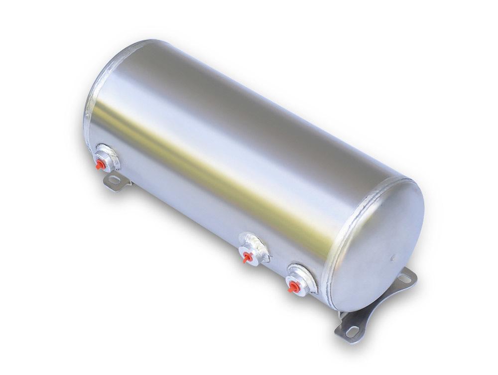 Air Tank 3 Gallon Alum.
