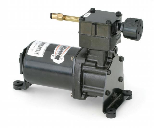 Air Compressor Thomas 327