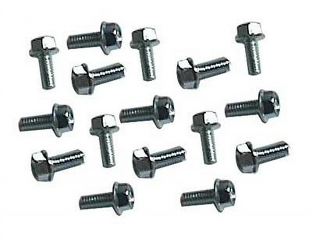 Bead Lock Bolt Kit