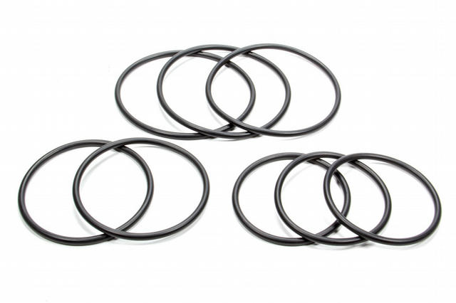 Elastomer Kit - 3 Ring 6.385 w/60/60/70