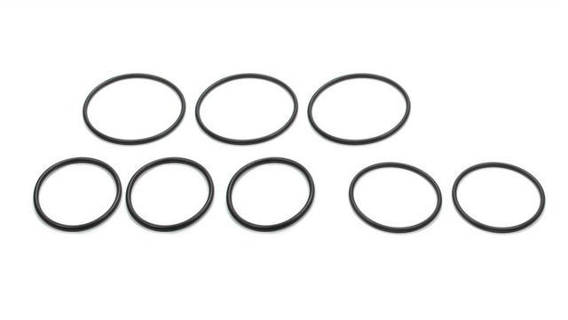Elastomer Kit - 3 Ring 6.385 w/70/60/70