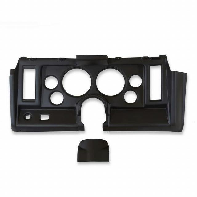 Direct Fit Dash Panel 69 Camaro