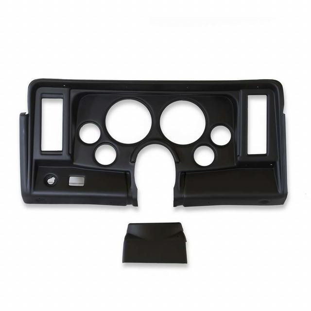 Direct Fit Dash Panel 69-76 Nova