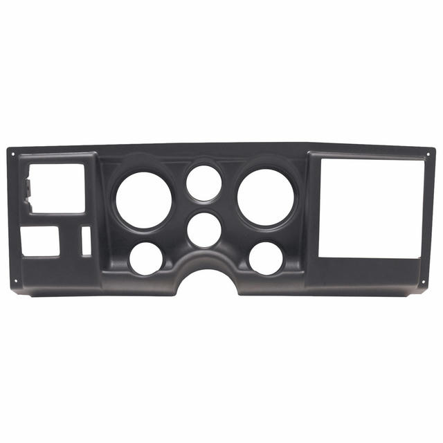 Direct Fit Gauge Panel Chevy/GMC Truck 88-94 Bl