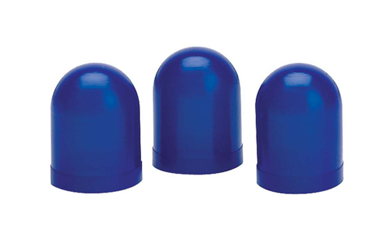Blue Light Bulb Boots