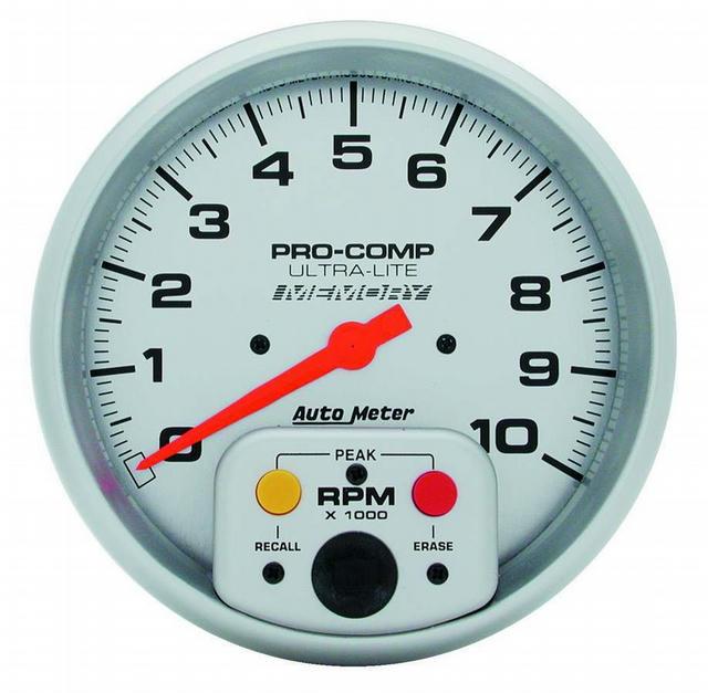 10 000 Rpm Sgl Range Tac