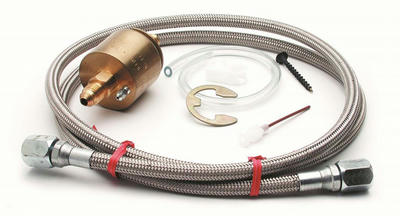Fuel Pressure Isolators