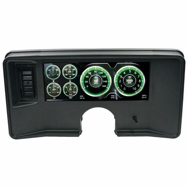 Invision HD Digital Dash 82-87 Chevy Truck