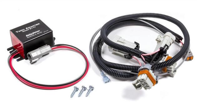 Tachometer Harness Plug & Play LS Adapter