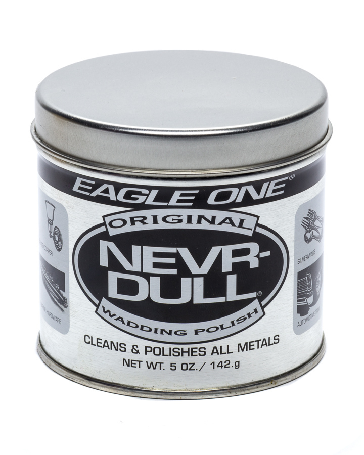 Eagle One Metal Polish 5oz