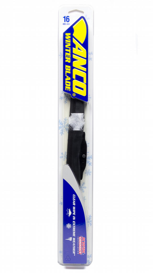 Anco 16in Winter Blade
