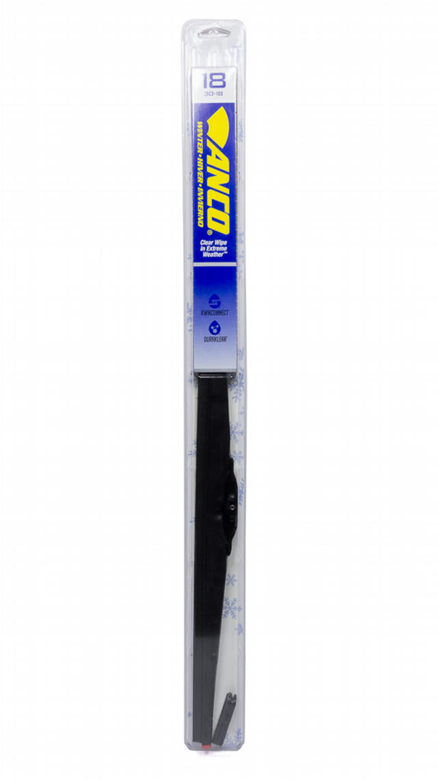 Anco 18in Snow Blade