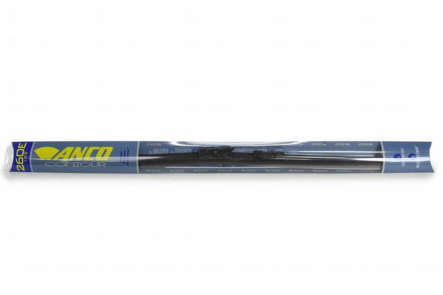 Pinch Tab Arm Wiper Blade