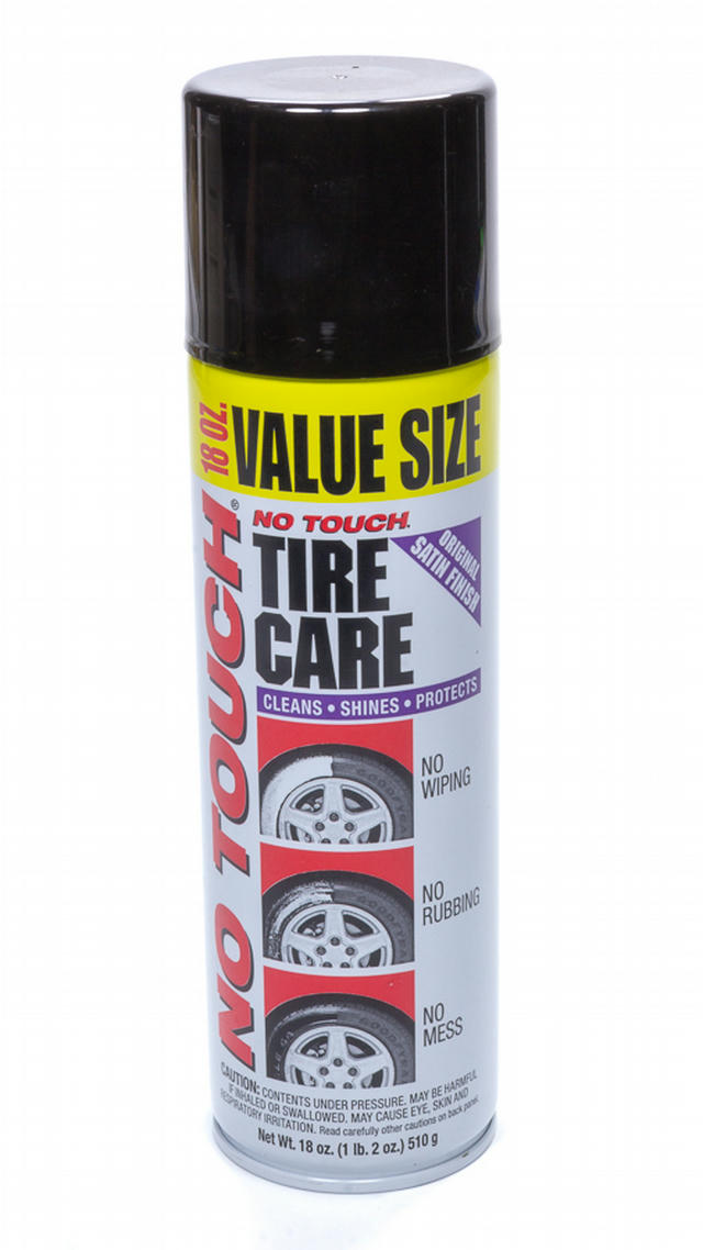 No Touch Tire Care 18oz.