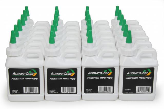 Friction Additive 24-6oz Bottles