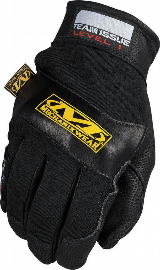 Gloves Carbon X Level 1 Medium Team Issue