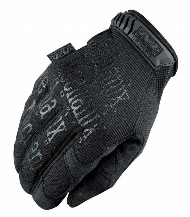 Mech Gloves Stealth Lrg