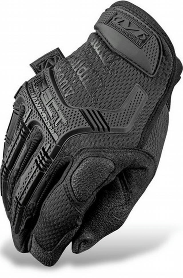 M-Pact Gloves Covert Small