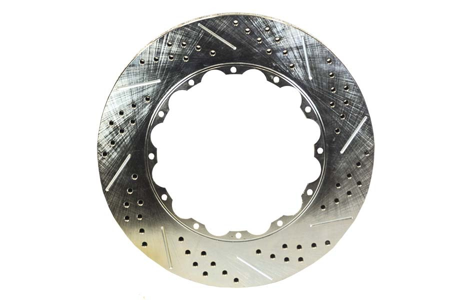 REPLACEMENT ROTOR-Brake  Components