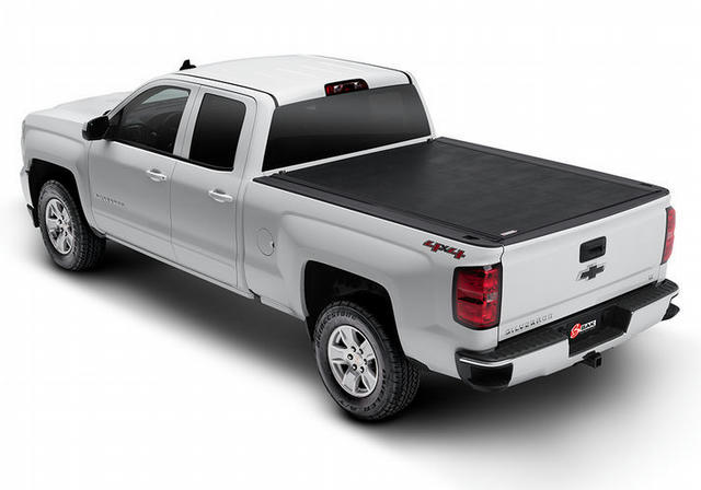 Revolver X2 19-   GM P/U 6ft 6in Bed Cover