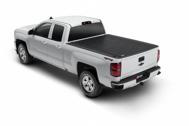 Revolver X2 19-   GM P/U 8ft Bed Cover