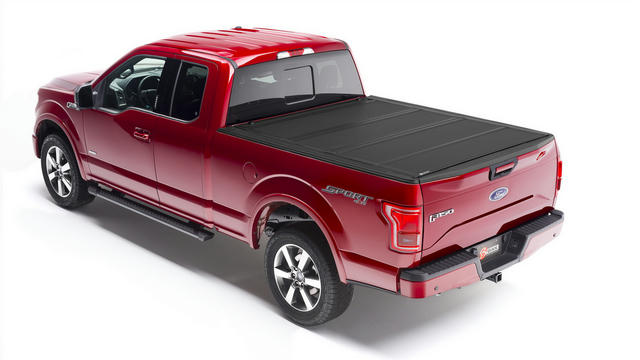 BAKFlip MX4 15-   Ford F150 5ft 6in Bed Tonneau