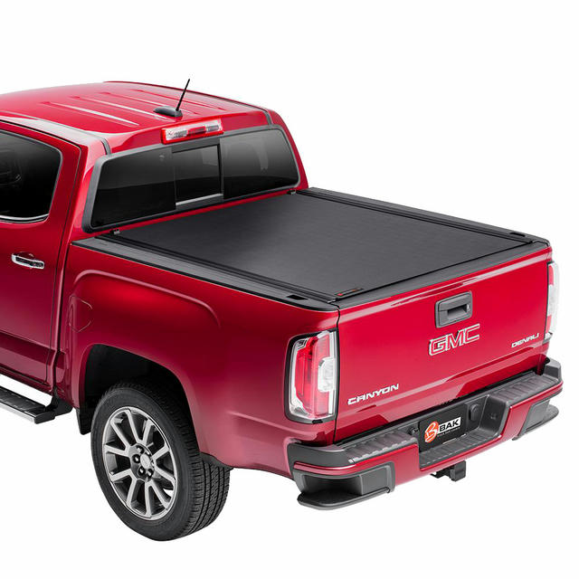 Revolver X4 Bed Cover 21-  Ford F150 6.5ft Bed