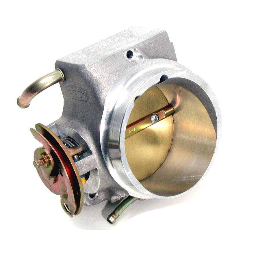 GM 85mm Throttle Body - LS1 w/Cable Style Thrtl.