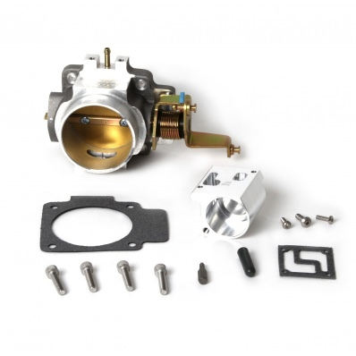 62mm Thottle Body - 05-06 Jeep 4.0L
