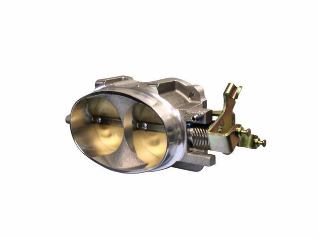 Throttle Body Power Plus - 04-06 Dodge SRT-10