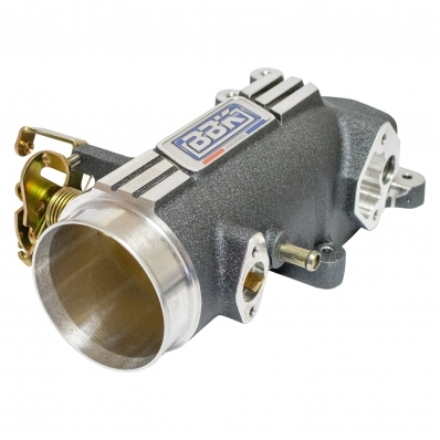 Throttle Body - 73mm Mustang 4.6L 2V 96-04